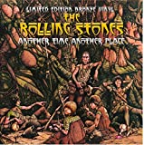 THE ROLLING STONES - ANOTHER TIME, ANOTHER PLACE - LIMITED EDITION BRONZE VINYL