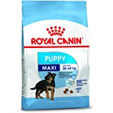 Royal Canin Size Health Nutrition Maxi Puppy Dog dry food 15 Kg