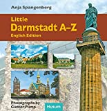 Little Darmstadt-A-Z: English Edition