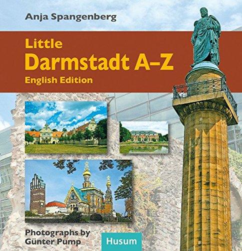 Little Darmstadt-A-Z: English Edition