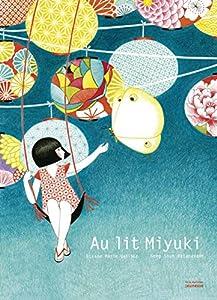 vignette de 'Au lit Miyuki (Roxane Marie Galliez)'