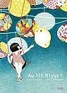 Au lit Miyuki par Roxane Marie Galliez