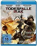 Todesfalle Irak: Purple Heart [Blu-ray] [Import allemand]