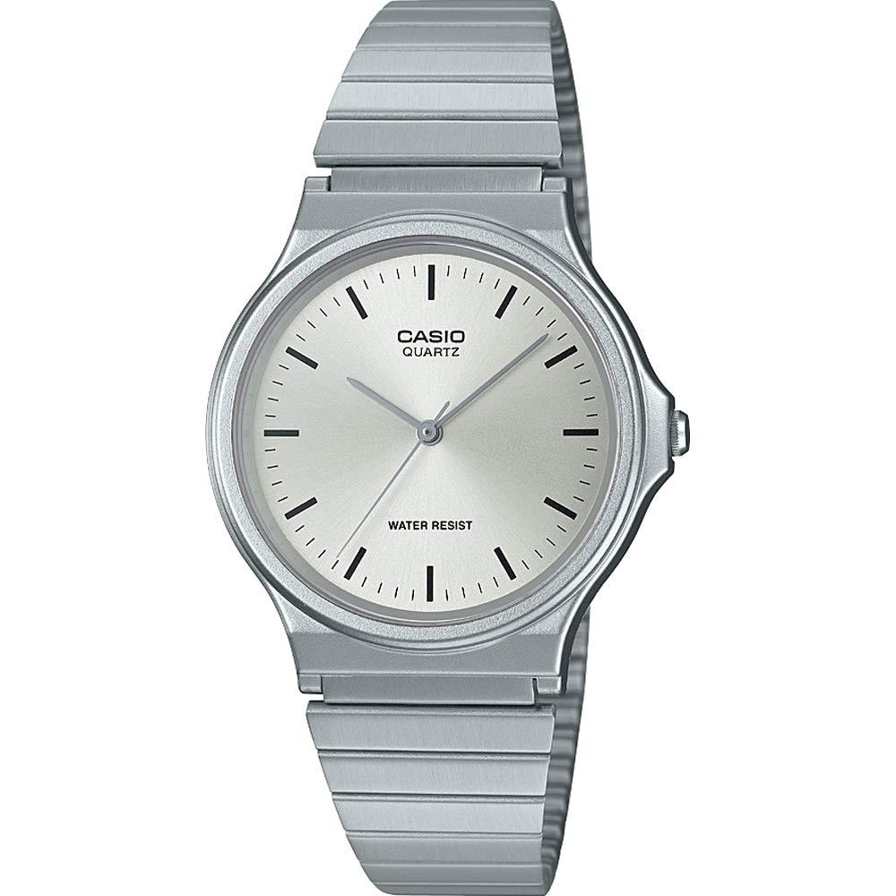 CASIO Unisex Adult Analogue Quartz Watch