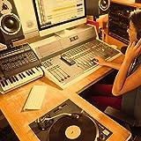 auna IsoPad 5″ Lautsprecher-Unterlage Akustik Schaumstoff Matte - 6