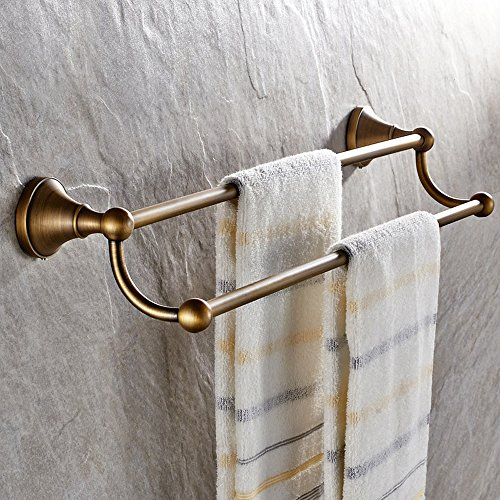 weare-home-antique-solid-brass-double-towel-bar-bronze-finish-wall-mounted-durable-vintage-simplicit