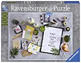Ravensburger 19829 Start Living Your Dream