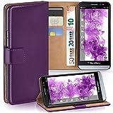 OneFlow Tasche für BlackBerry Z30 Hülle Cover mit