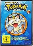 Die Welt der Pokémon - Staffel 1-3, Vol. 15