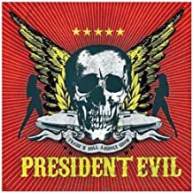 The Trash'n Roll Asshole Show by President Evil (2006-05-09)