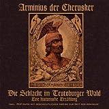 Arminius und die Varusschlacht -