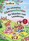 Leselöwen - Das Original: Die schönsten Silbengeschichten für Mädchen zum