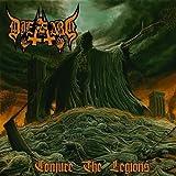 Songtexte von Die Hard - Conjure the Legions