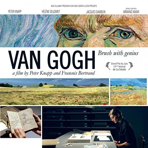 Van Gogh, Brush with Genius (O...