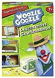 Ravensburger 18150 6 Woozle Goozle, Leuchtendes Gewächshaus