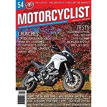 Motorcyclist: Travel (English Edition)