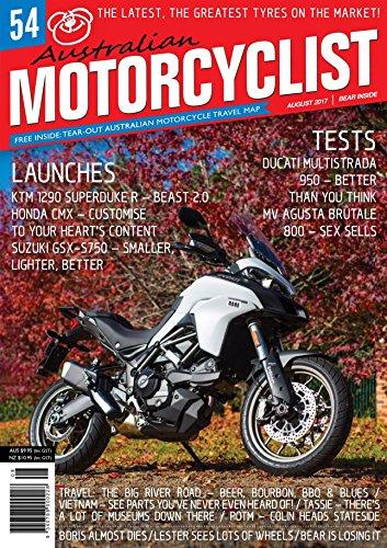 Motorcyclist: Travel (English Edition) por Joachim Loyson
