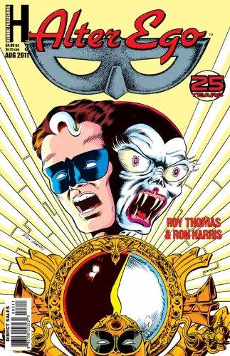 h Edition) (Superhelden Alter Egos)