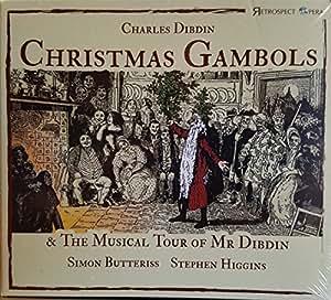 Christmas Gambols