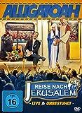 Alligatoah - Reise nach Jerusalem - Live & Unbestuhlt