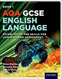 AQA GCSE English Language: Student Book 1: Establishing the Skills for Learning and Assessment