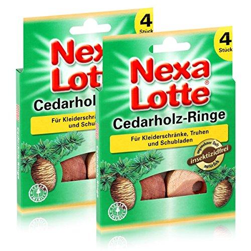 Nexa angenehmer Duft,