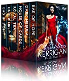Best Books  The  May - The Chronicles of Kerrigan Box Set Books # Review