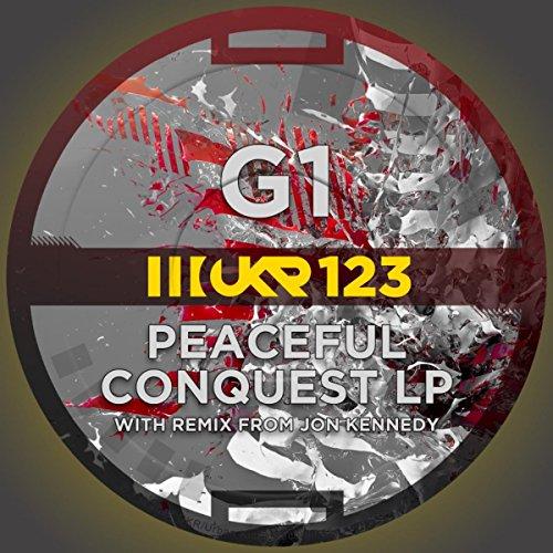 g1 urban Peaceful Conquest (Original Mix)