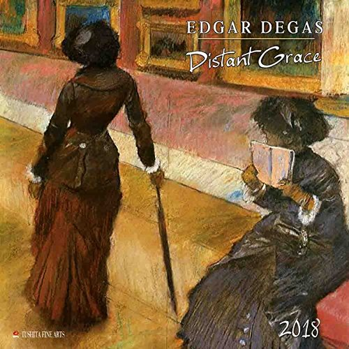 Edgar Degas Distanz Grace 2018 (Fine Arts)