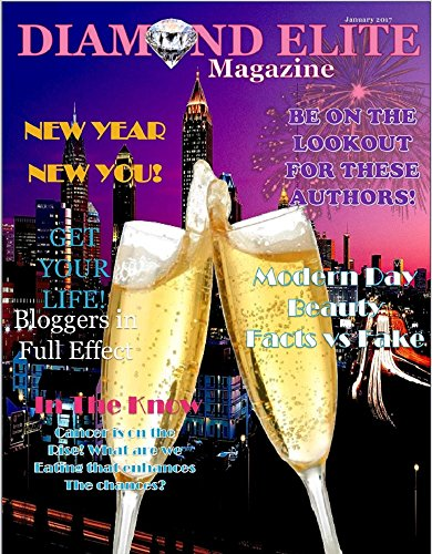 Diamond Elite Magazine: January 2017 Issue