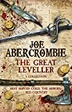 The Great Leveller: Best Served Cold, The Heroes and Red Country (English Edition)