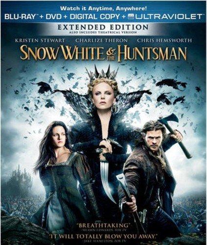 Bild von Snow White & the Huntsman