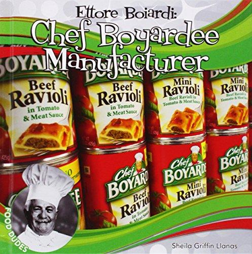 ettore-boiardi-chef-boyardee-manufacturer