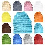 Handtuch Badetuch Gästetuch Waschlappen Duschtuch Seifentuch Frottier Handtücher Baumwolle 550