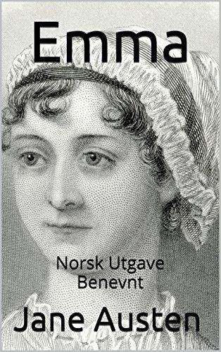 Emma - Norsk Utgave - Benevnt (Norwegian Edition)