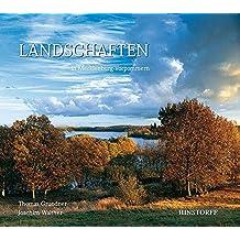 Landschaften in Mecklenburg-Vorpommern
