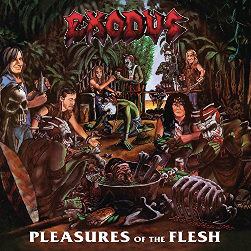 Pleasures Of The Flesh (Lp-Reissue 2014)