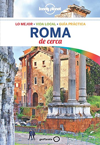 Roma De cerca 5 (Lonely Planet-Guías De cerca) eBook: Garwood ...