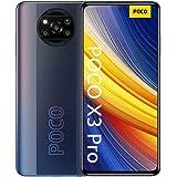"Xiaomi POCO X3 Pro, Smartphone 8+256 GB, 6,67"" 120 Hz FHD+ DotDisplay, Snapdragon 860, cámara cuádruple de 48 MP, 5160 mAh, N"
