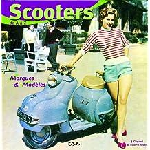 Scooter de A à Z : Marques & modèles
