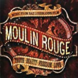 Moulin Rouge -