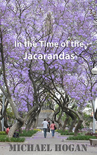In the Time of the Jacarandas (English Edition)