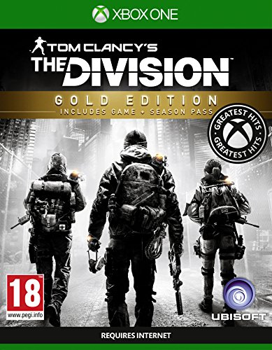 The Division Gold Greatest Hits [Importación Inglesa]