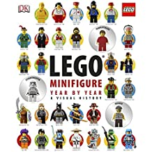 LEGO Minifigure Year by Year a Visual History by Gregory, Lipkowitz, Daniel Farshtey (2013-10-01)