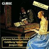 Goldberg Variationen, BWV 988