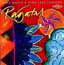 Indo-Jazz Fusions
