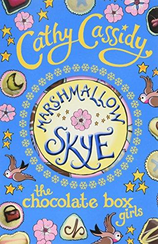 Collection Cathy Cassidy 5 Books Set- Sweet Honey, Cherry Crush, Marshmallow Skye, Coco Caramel, Summer Dream ()