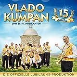 15 Jahre; Instrumental; Die offizielle Jubiläumsproduktion 2016; Blasmusik