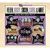 Helen Dusty Susan Carol & More