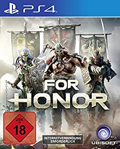 For Honor - [PlayStation 4]